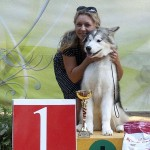 Mlt Ivram Some Day One Day (Rada)- BEST PUPPY - 1!