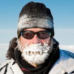 Арктический путешественник, человек, способный выживать в условиях суровой дикой природы