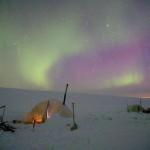Джо Хендерсон в течение 25 лет путешествовал по наиболее удаленным регионам Аляски