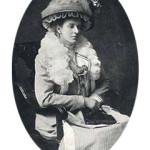 Nina Douglas-Hamilton, Duchess of Hamilton and Brandon