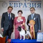 Победитель Евразия-1