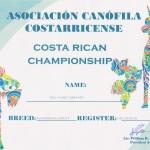 Чемпиона Коста-Рика